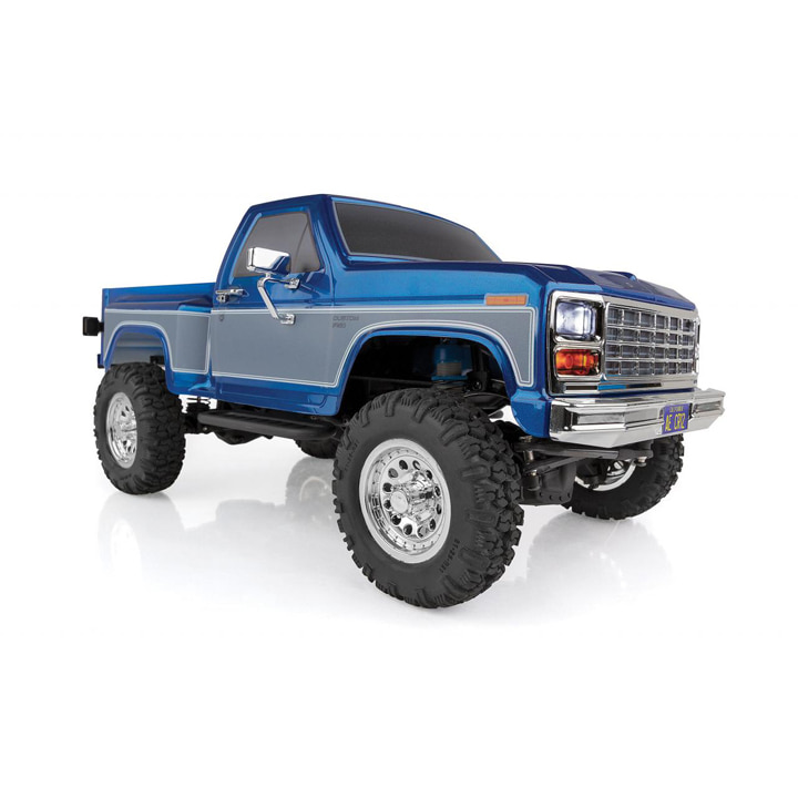 AAK40002 CR12 Ford F-150 Pick-Up ,Blue