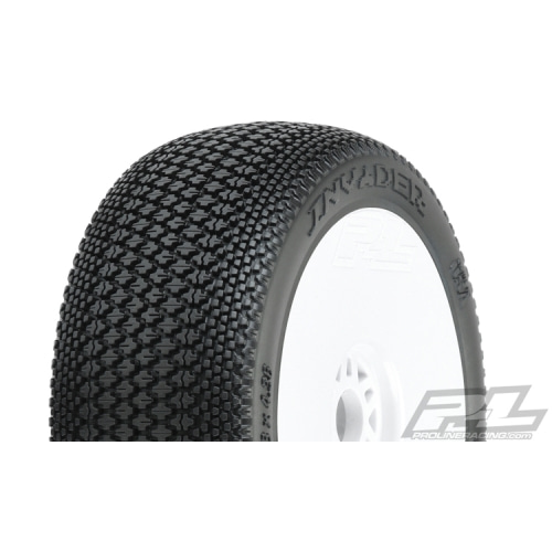 [프로라인특가세일 !]**AP9066-233 Invader S3(Soft)Off-Road 1:8Buggy Tires