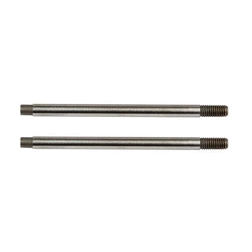 AA91645 FT Chrome 3x29 Shock Shafts V2