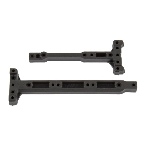 AA92113 RC10B74 Chassis Braces