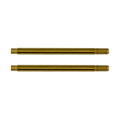 AA91642 TiN 3x24 Shock Shafts V2, 3x24 mm
