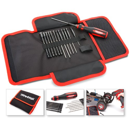 AX8710 13-Piece Metric Speed Bit Master Set
