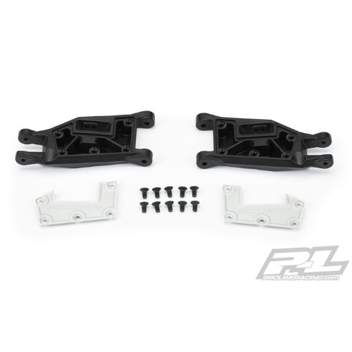 AP6333 PRO-Arms Front Arm Kit for Slash® 2wd