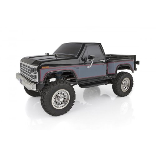 AAK40001 CR12 Ford F-150 Pick-Up,Black
