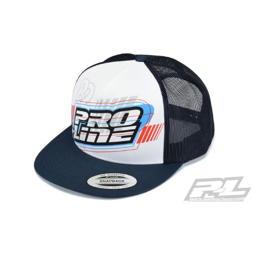 AP9827-01 PRO-LINE ENERGY TRUCKER SNAP BACK HAT