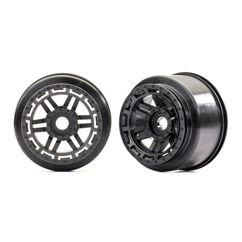 AX8971 Wheels (black) (2)