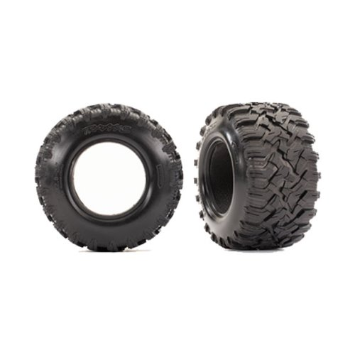 AX8970 Tires, Maxx All-Terrain 2.8 (2)/ foam inserts (2)