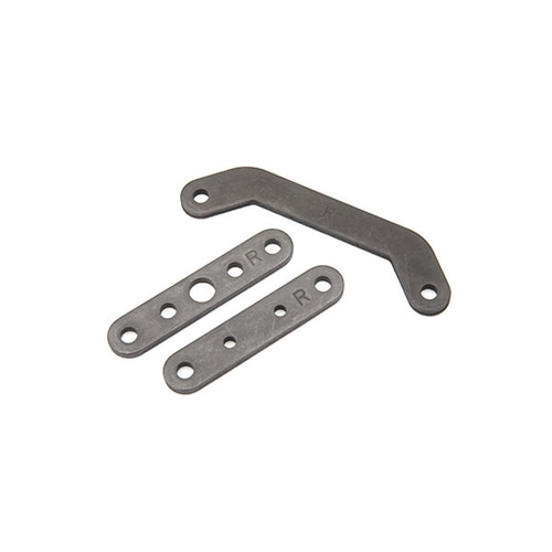 AX8927 Bulkhead tie bar, rear, upper (1)