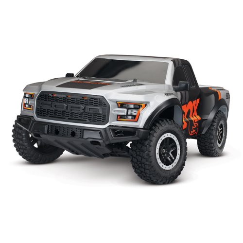 CB58094-1 (2020 FOX)Ford Raptor RTR Slash 1/10 2WD Truck
