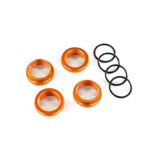 AX8968A Spring retainer(adjuster),orange,GT-Maxx