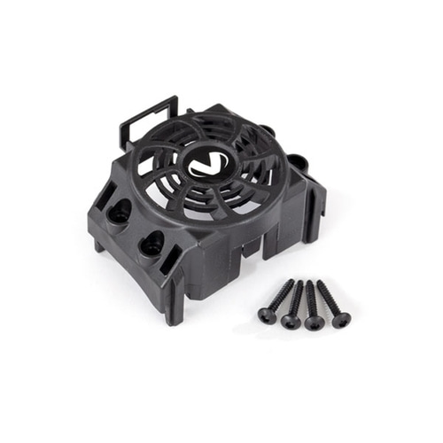 AX3464 Mount,motor cooling fan(fits #3461 motor