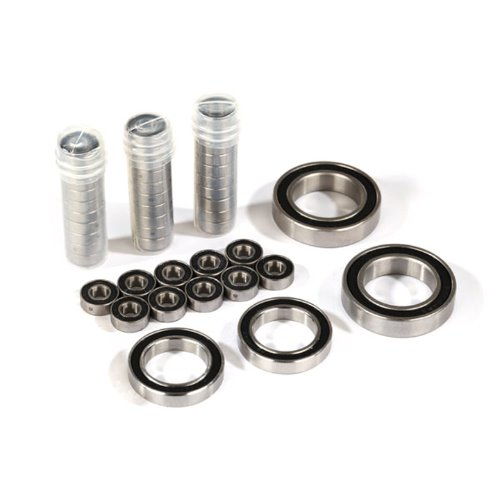 AX8892 TRX-4 TRAXX Stainless Steel Bearing Set