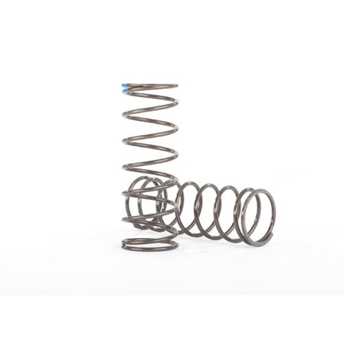 AX8969 Springs, shock (natural finish) (GT-Maxx) (1.725 rate) (2)