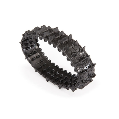 AX8879 RUBBER TRACK,SNOW,REAR(L OR R)RUBBER