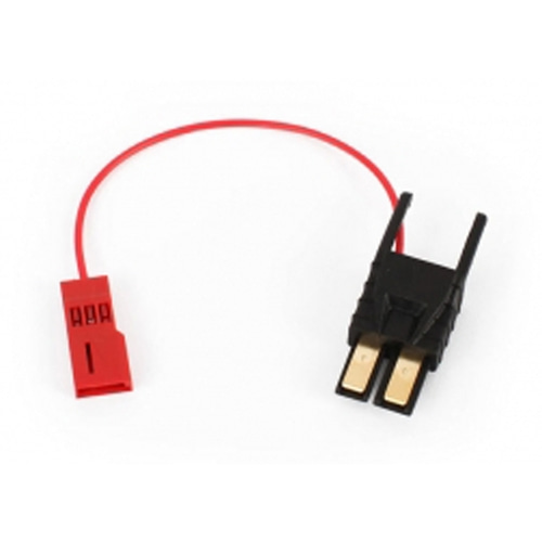 AX6543 Connector, power tap (with cable)