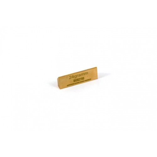 AR0044 *Revolution Design DEX210 Brass Battery Stopper Block