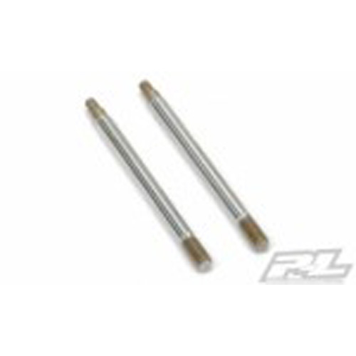 [프로라인특가세일 !]**AP6267-04 1:10 Buggy Pro-Spec Rear Shock Shaft Set