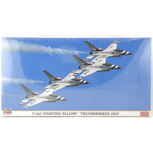 BH09935 1/48 F-16C Fighting Falcon Thunderbirds 2010