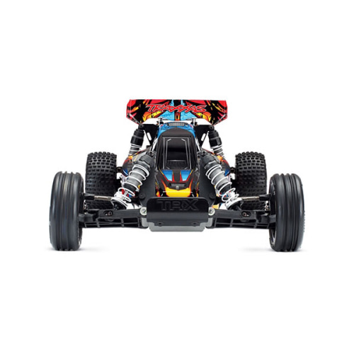 *CB24076-4 Bandit VXL -Brushless 1/10 RTR 2WD Buggy(색상선택메모/미선택시 랜덤발송)