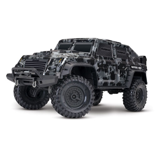 CB82066-4 TRX-4 Tactical Unit