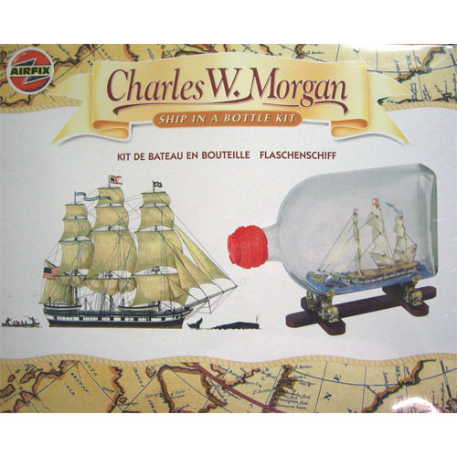 BB60002 CHARLES MORGAN IN BOTTLE