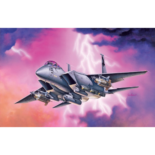 BI0166 1/72 F-15E Strike Eagle